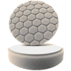 Hex Logic 4 Inch White