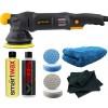 No Swirls! Xtreme S08 V2 DA Polisher Light Polishing & Wax Kit