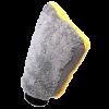 Smart Washmit Yellow / Grey