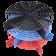 Scratch Shield Bucket Filter Black, Scratch Shield, 100730
