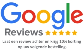 Beoordeel Driven2Shine op Google Reviews